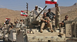 بالصور.. الجيش اللبن
