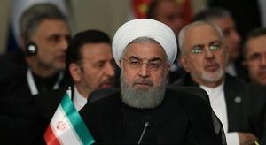 روحاني: شرق الفرات ه