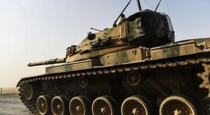 تركيا تستقدم تعزيزات