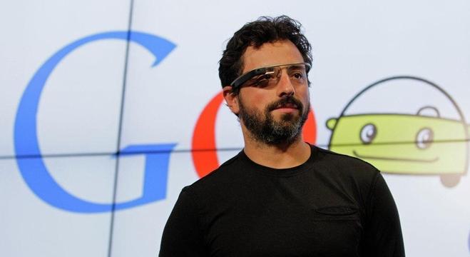 سيرغي برين، أحد مؤسسي عملاق التكنولوجيا الأمريكية - غوغل